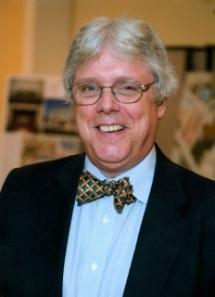 Alan Hewitt, FAIA