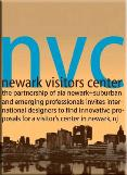 Newark Visitors Center Competition