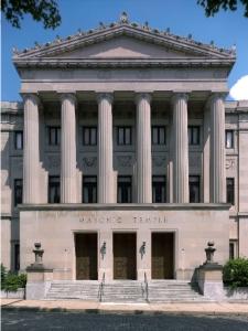 Clarke Caton Hintz open new offices in Historic Trenton Masonic Temple.