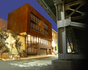 AIANJ 2010 Design Award - Minervini Vandermark Architecture