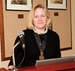 Robin Murray, FAIA
