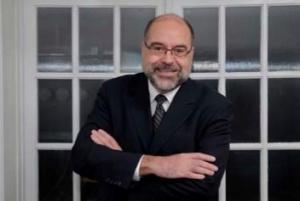 Laurence Parisi, AIA, President AIA-NJ 2012