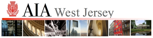 AIA West Jersey Photography Competition