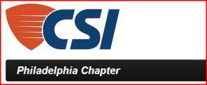 CSI Philadelphia Logo