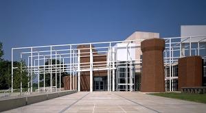 Eisenman Building