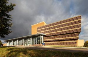 Holzman Building 3