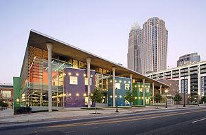 Holzman Building 4