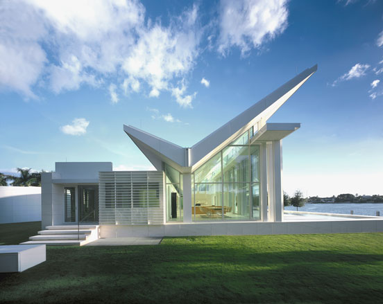 Meier the garden state s most iconic architects aia new Architect florida