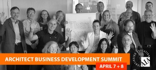 arch-business-dev-summit-2016