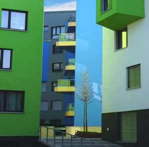 2015 Best Overall Awardee Bonn Apartments Robert Auld AIA