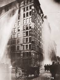 triangle shirtwaist factory image